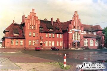 Braniewo 13.06.1998