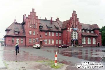 Braniewo 12.06.1998