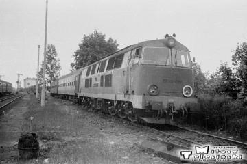 Braniewo 27.06.1987, SP45-088.