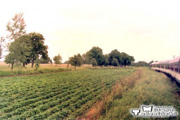 Frombork - Braniewo 13.06.1998