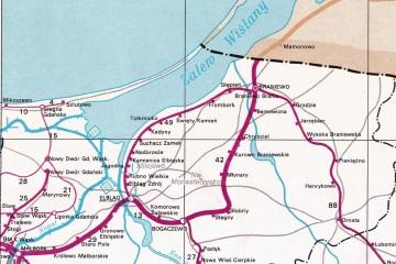 Mapka z 1978 r.