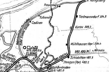 Mapka z 1942 r.