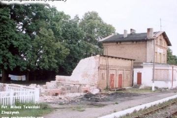 Drogosze 22.06.1993