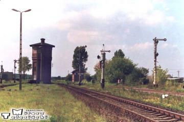 Kobylin w dniu 10.09.1988
