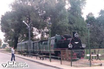 Krotoszyn w dniu 10.09.1988