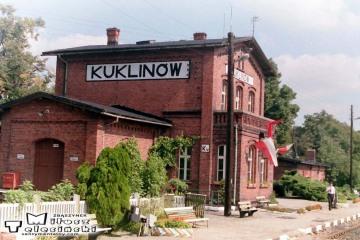 Mijamy Kuklinów w dniu 10.09.1988