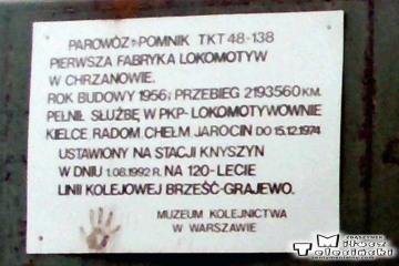 Knyszyn 11.10.1995