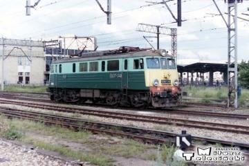 Białystok 15.06.1988, EU07-346.