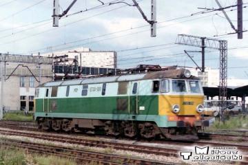 Białystok 15.06.1988, ET22-999.