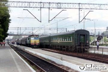 Białystok 15.06.1988, EU07-375.