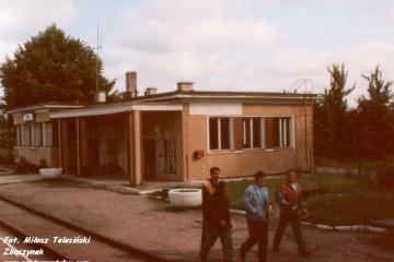 Szeroki Bór 21.06.1993