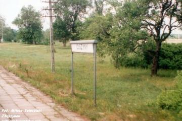 Olszyny 21.06.1993