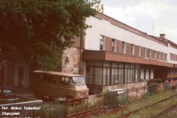 Ruciane Nida Zachodnie 21.06.1993.