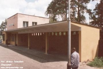 Ruciane Nida 21.06.1993