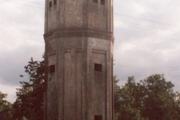 Biała koło Piszu 21.06.1993