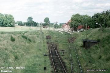 Mikołajki 18.06.1993