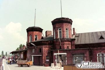 Kostrzyn 22.05.1992