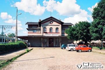 Czerwieńsk 31.08.2000