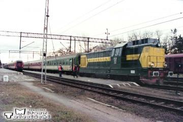 Czerwieńsk 27.12.1998.