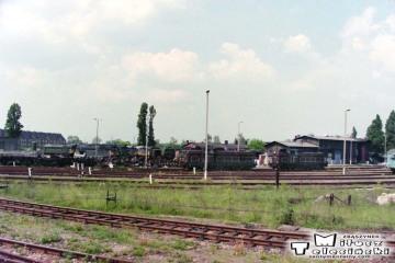 Kostrzyn 03.05.1992
