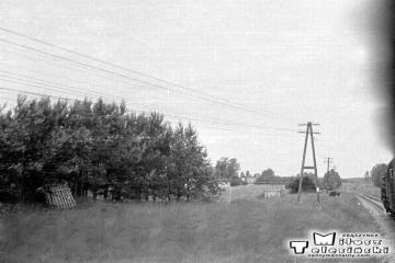 Górne - Gołdap 28.06.1987