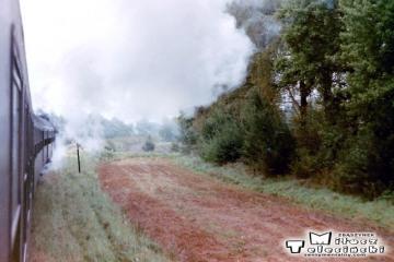 Gołdap - Górne 12.09.1990