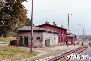 Kowale Oleckie 12.09.1990