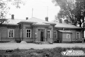 Trakiszki 28.06.1987