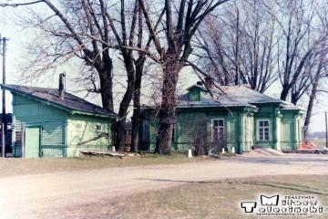 Trakiszki 05.04.1989.