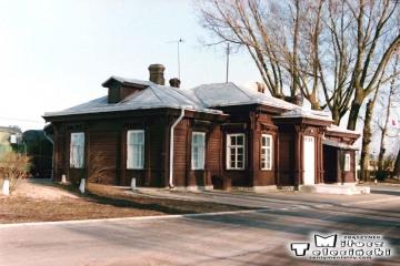 Trakiszki 23.02.1995.