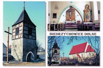 Biedrzychowice Dolne