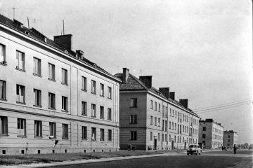 Oświęcim 1966