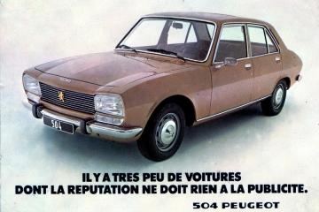 Seria zagraniczna z samochodami - 1976.