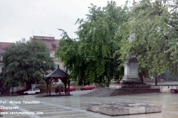 Sandomierz 24.06.1992