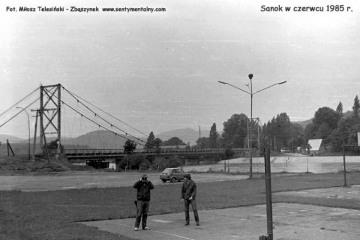 Sanok 1985