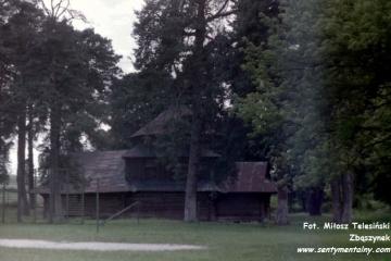 Bełżec w czerwcu 1992
