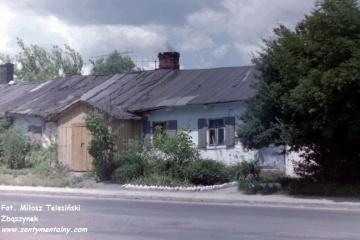 Piłsudskiego w dniu 25.06.1992