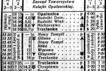 z 1923 roku