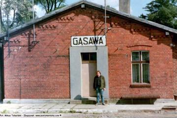 Gąsawa 09.09.1988