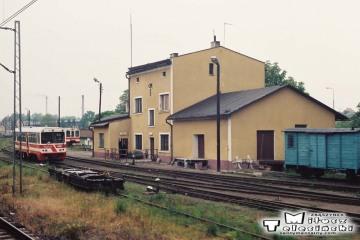 Białogard Wąsk. 07.06.1991.