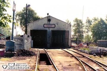 Białogard Wąsk. 19.06.1988.