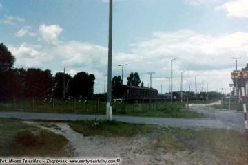 Hrubieszów 25.06.1992