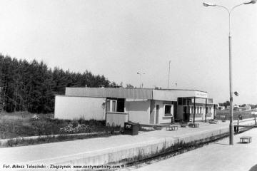 Krasnystaw Fabryczny 14.06.1992