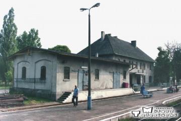 Golub Dobrzyń 10.06.1998