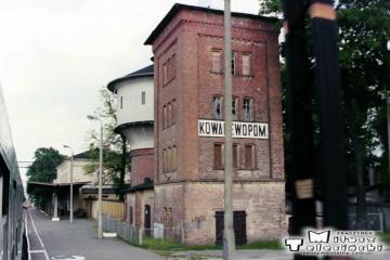 Kowalewo Pomorskie 10.06.1998