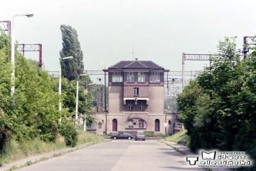 Toruń Główny 10.06.1998