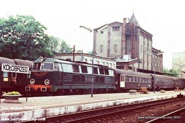 Kołobrzeg 20.06.1987
