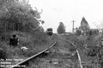 Mielno Koszalińskie 18.06.1987