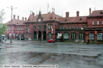 Malbork 12.06.1998