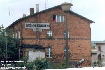 Bukowina Bobrzańska 06.06.1990